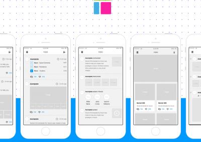 Social iOS Lite